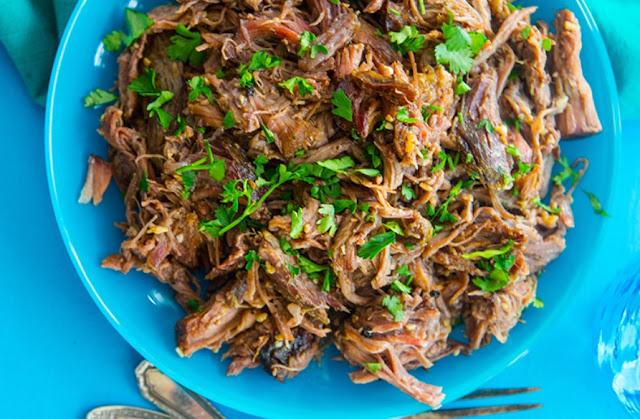 Easy Recipe Slow Cooker Everything Beef
