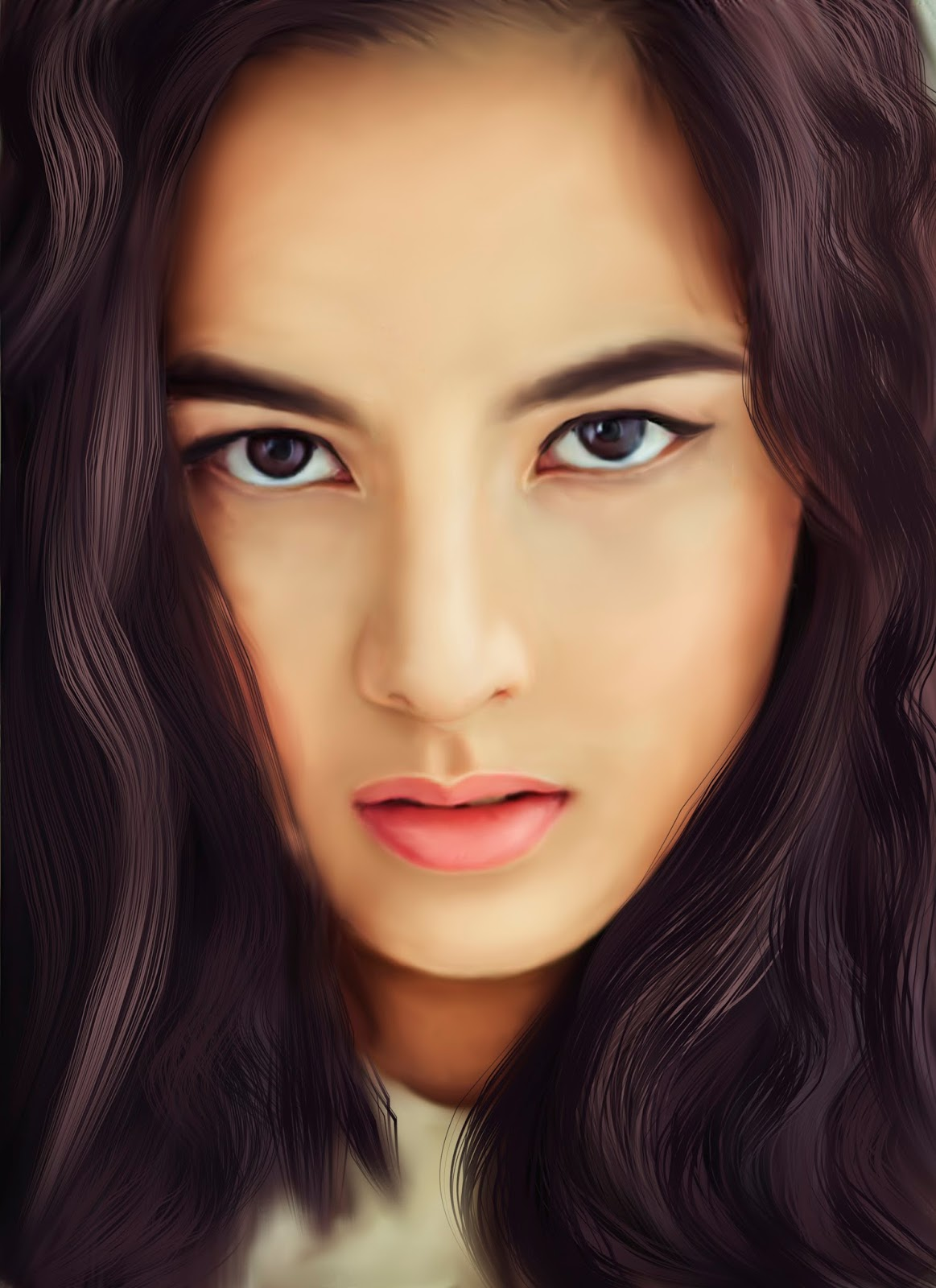 chelsea islan smudge effect photoshop smudge road to photoshop