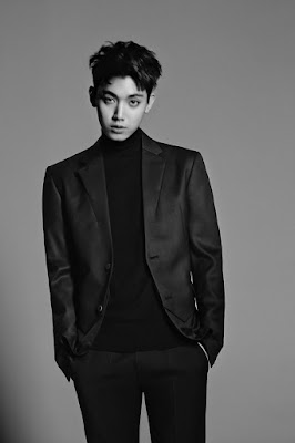 Penyanyi Korea Jooyoung (Starship X Entertainment)