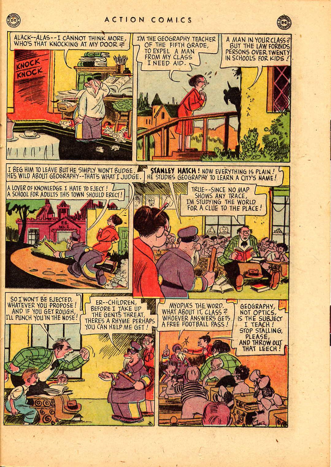 Action Comics (1938) 115 Page 35
