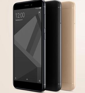 Cara Hard Reset Xiaomi Redmi 4x 100% Work
