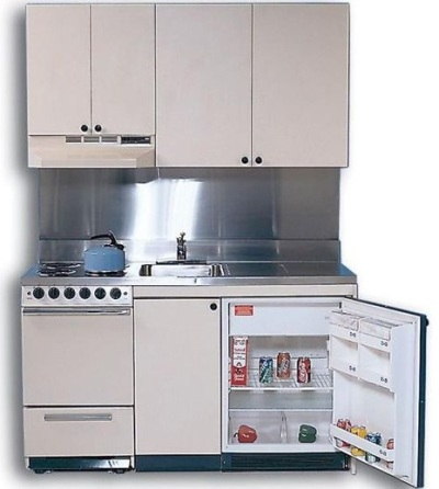 ACME Compact Kitchen