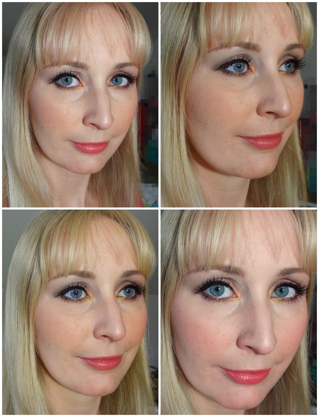 Pretty Clover Beautyblog Doris Weber