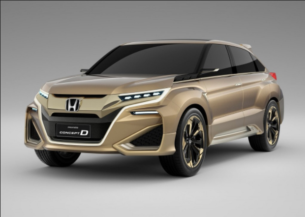 If We See The Latest Design From 2020 Honda Crosstour In Future Will Find Extra Innovation That Is Amazing All Sides Of Can Go
