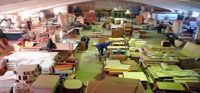 Работа в польше и странах евросоюза: в польшу на мебельный з.