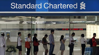 StanChart to be 1st Foreign Bank to Launch Operation at GIFT City