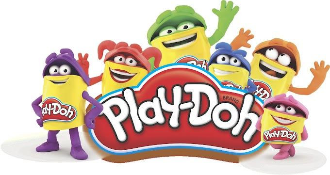 PLAY-DOH®   Kempen Shape a Colourful Community