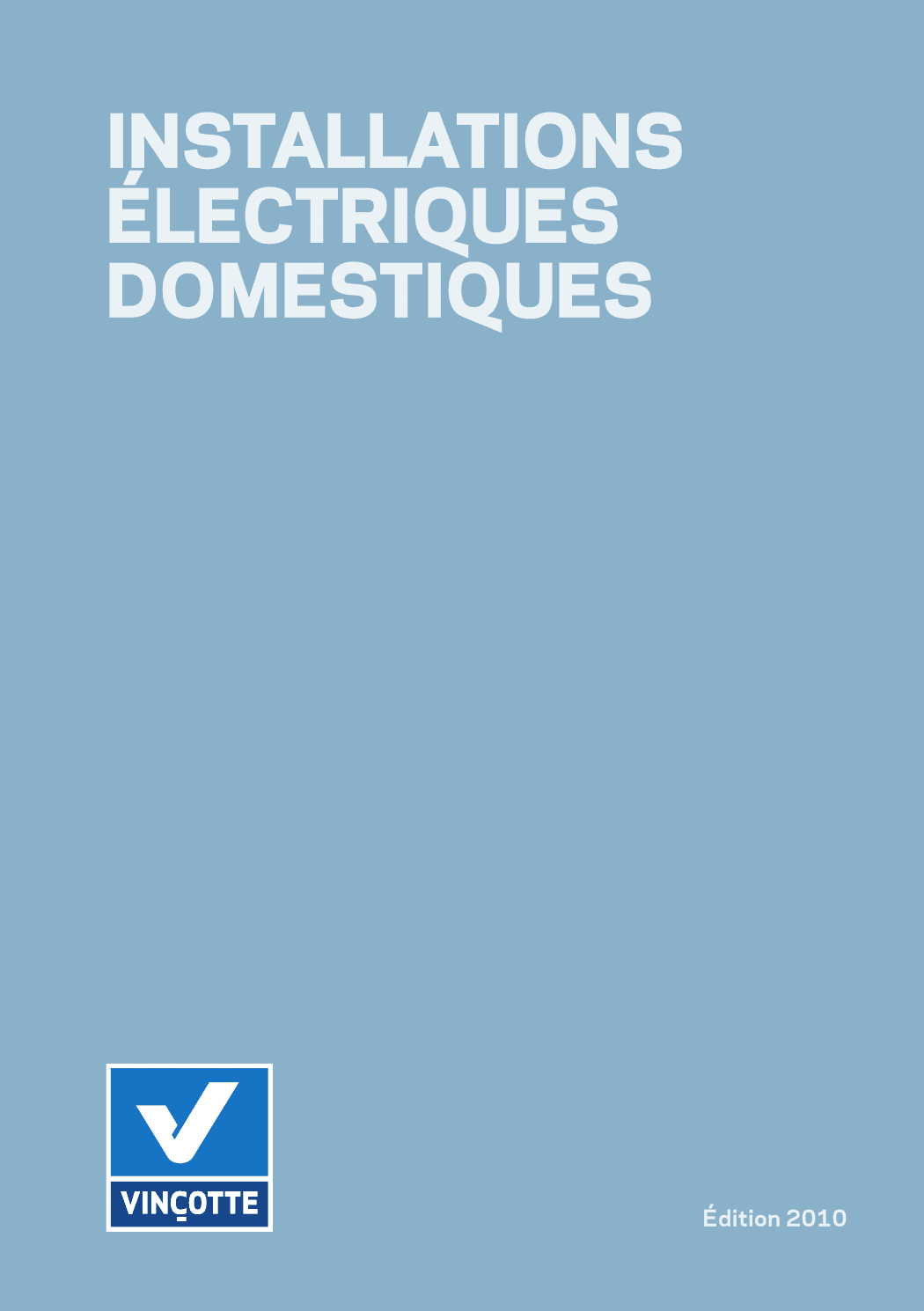 installation domestique electrique pdf. Black Bedroom Furniture Sets. Home Design Ideas