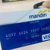 Ketahui Syarat Membuat Kartu ATM Mandiri Terbaru Berikut Ini