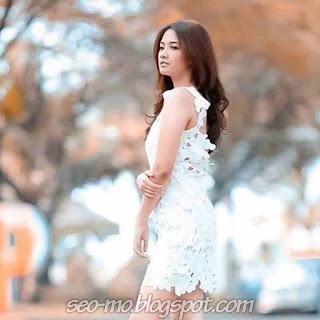 Foto Nadya Arina Pemain Sinetron Prince Charming SCTV