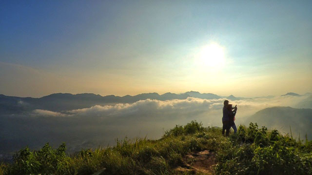 Bukit Pawuluhan