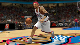 NBA 2K13 pc game wallpapers|screenshots|images