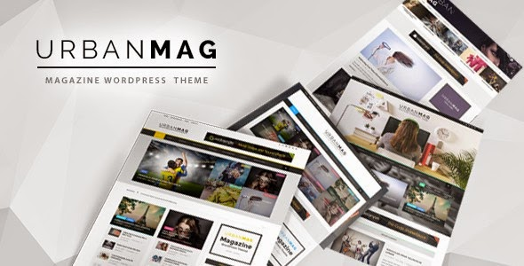 Best New Premium WordPress Theme of Feb 2015