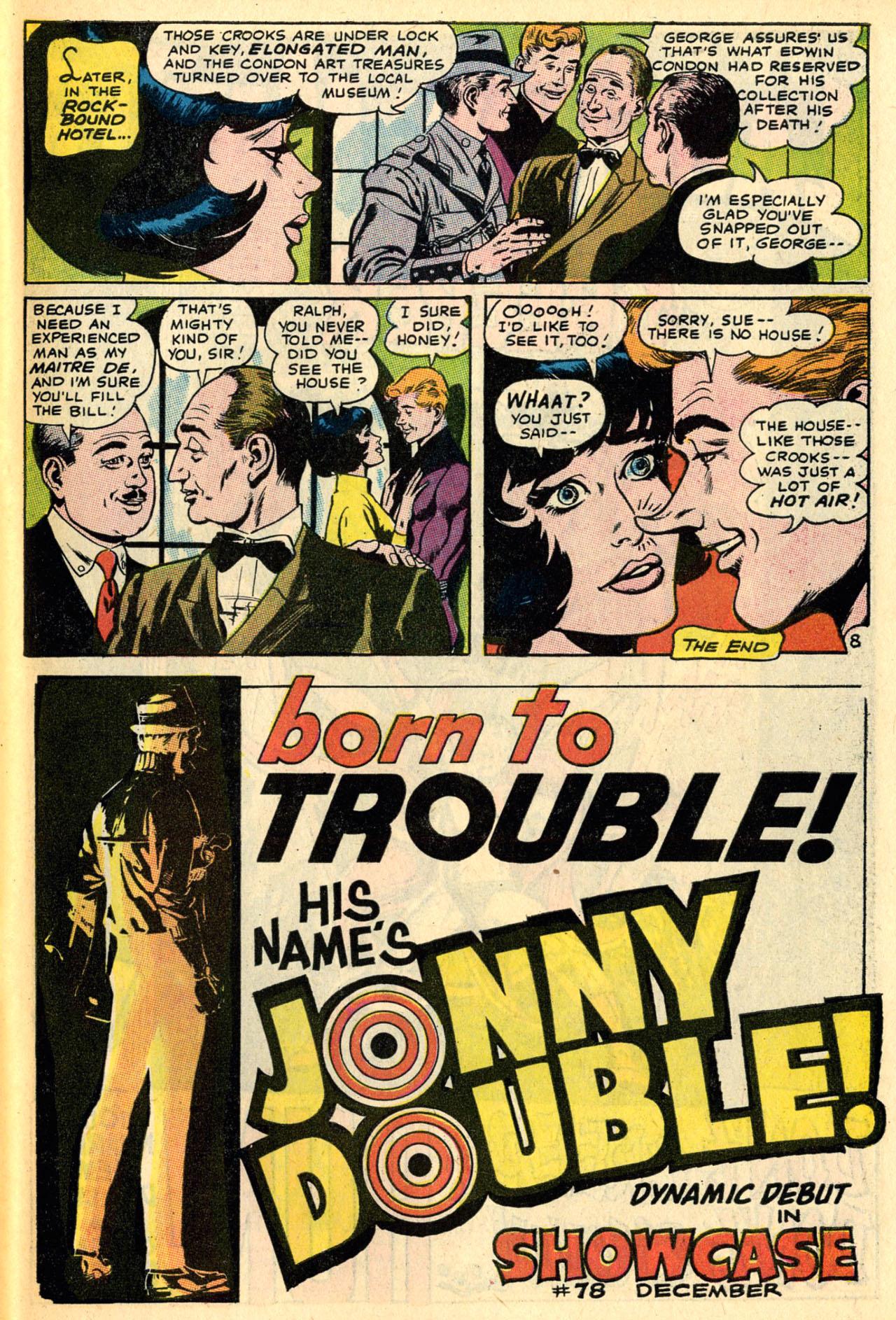 Detective Comics (1937) 381 Page 30