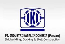 Lowongan Kerja BUMN PT Industri Kapal Indonesia Banyak Posisi