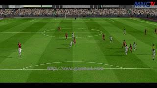 FTS Mod Garuda Indonesia by Aguswan