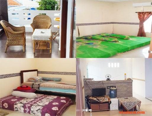 Penginapan Guest House Moslem