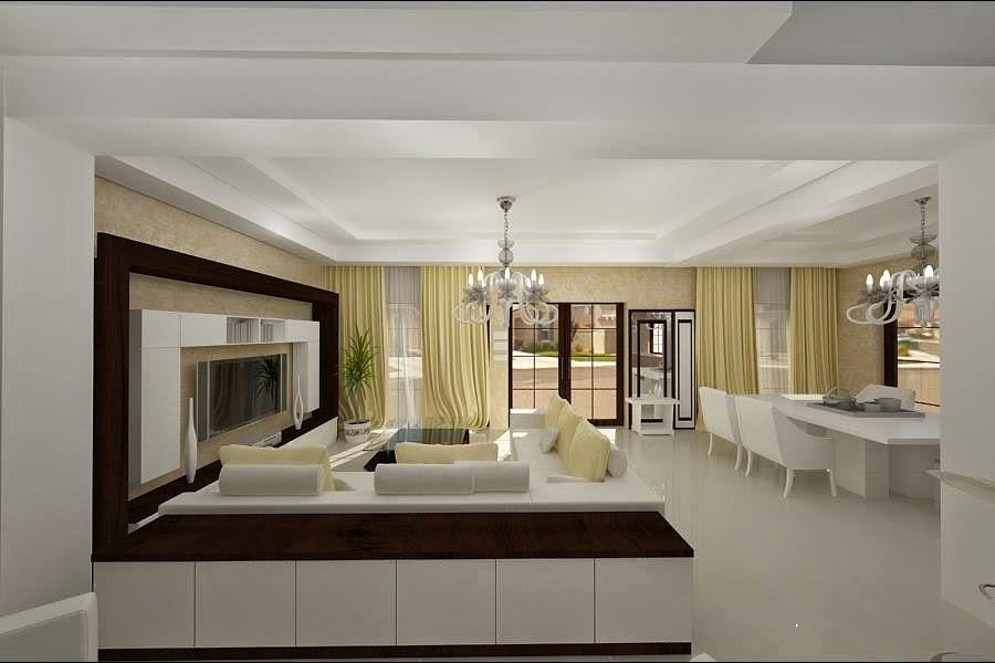 Design interior - Design - interior - living - Constanta