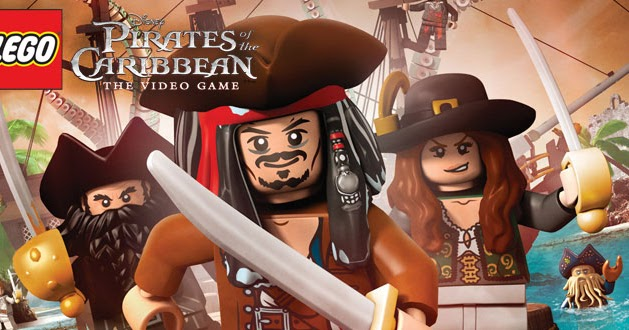 Cheat Lego Pirates Of The Caribbean Ps3 Anagas