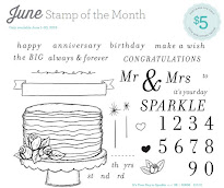 Stamp of the Month - Just $5!