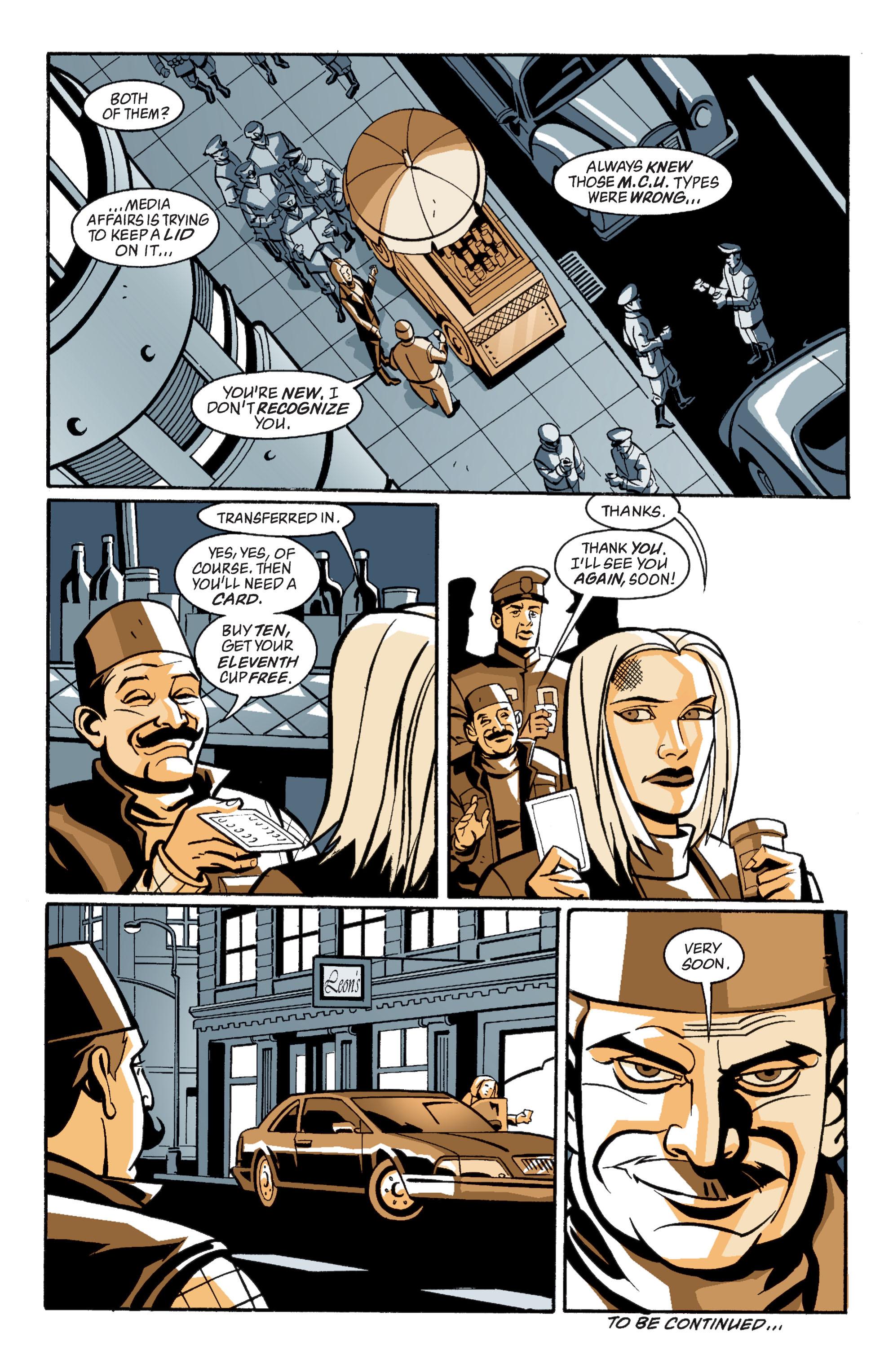 Detective Comics (1937) 759 Page 22