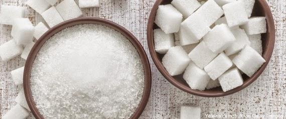 êtes-vous accro au sucre