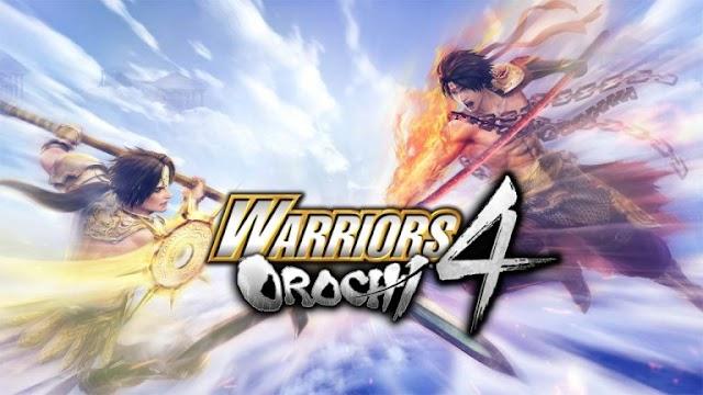 Warriors Orochi 4 [Includes v1.0.0.2 + MULTi5 + All DLCs] for PC [14.9 GB] Highly Compressed Repack
