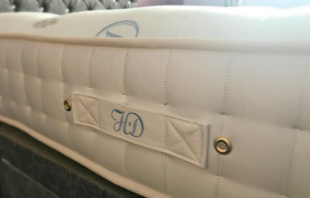 Hilary Devey Diamond Mattress Review