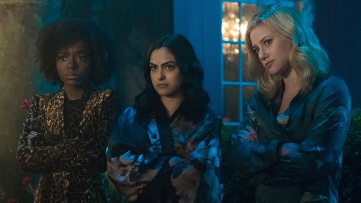 Riverdale - Episode 2.16 - Primary Colors - Promos, Sneak Peek, Promotional Photos + Press Release
