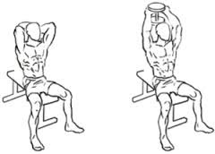 Exercises for Bigger Triceps