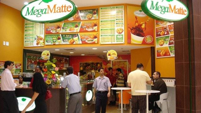 Megamatte contrata para diversos cargos Sem Experiência no RJ