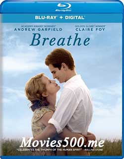 Breathe 2017 English Full Movie BRRip 720p 1GB at movies500.me