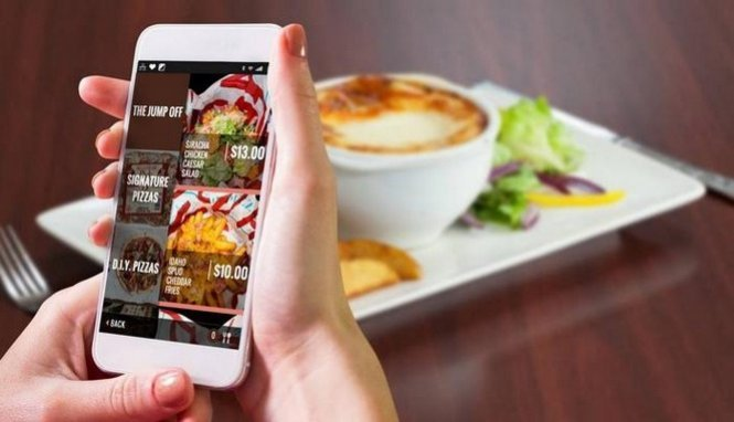 How can an Online Food ordering App Help Restaurant Business?