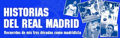 Historias del Real Madrid