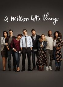 Assistir A Million Little Things 1 Temporada Online Dublado e Legendado