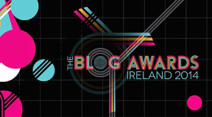 blog awards ireland 2014 rogues brogues menswear fashion lifestyle newcomer