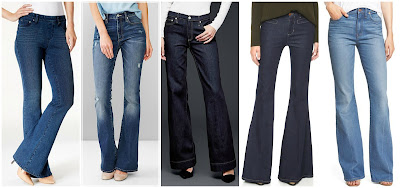 Style & Co. Knit Denim Pull-On Flare Jeans, Punk Wash, • Style&Co. • $21.99 (reg $49) 1969 Resolution Vintage Destructed Skinny Flare Jeans • Gap • $49.99 (reg $80) 1969 Authentic Flare Jeans • Gap • $55.99 (reg $70) M.i.h Jeans The Principle Super Flare Jeans • MiH Jeans • $76.50 (reg $255) Madewell 'Flea Market' Flare Jeans (Maribel) • Madewell • $98.50 (reg $135)