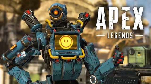 En İyi 10 Apex Legends Efsanesi Karakteri ve Karakter Özellikleri!