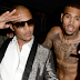 """Faixa """"Sensei"""" do Chris Brown ganha remix com T.I."""