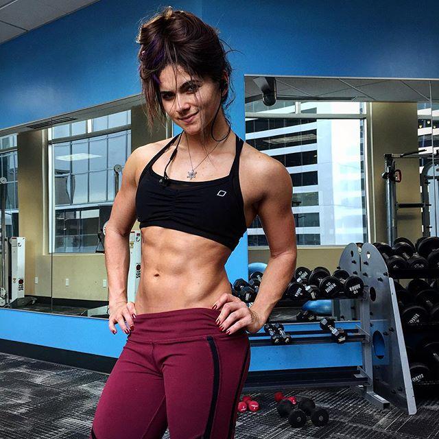 Fitness Model ASPEN RÆ 4