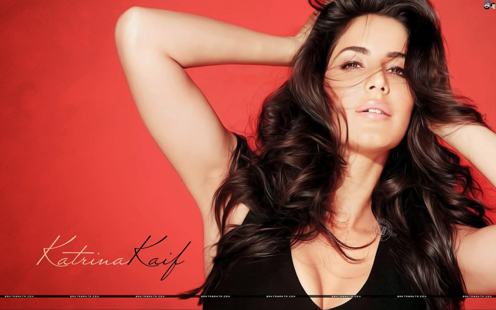 Katrina Kaif Seksi Wallpaper 20