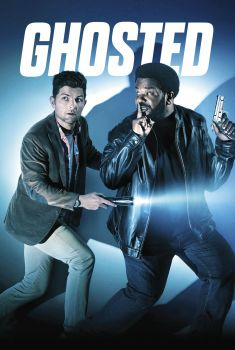 Ghosted 1ª Temporada Torrent - WEB-DL 720p Dual Áudio