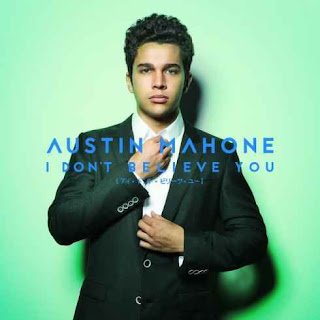 [Music] Austin Mahone – I Dont Believe You