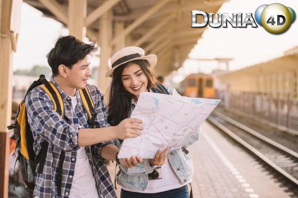 Ini 7 Destinasi Traveling Hemat Budget, Pas Buat Piknik Bareng Sahabat