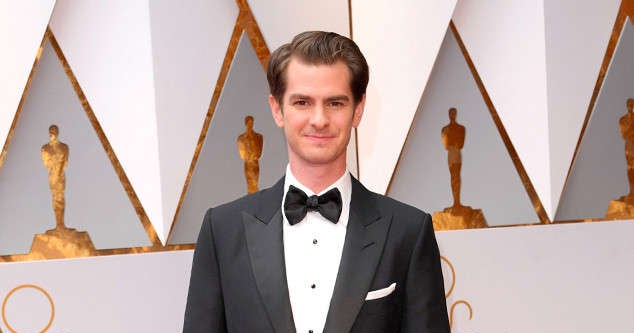 97ef612373792 Black Tie at the 89th Academy Awards