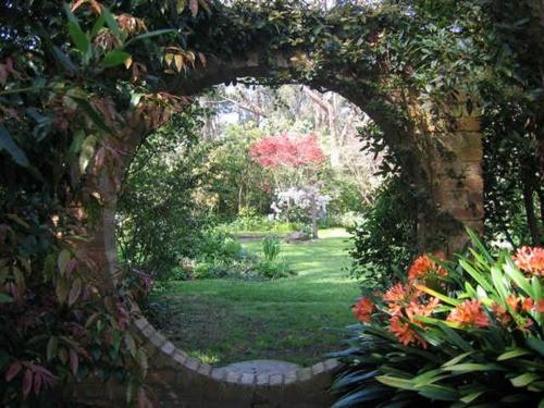 Garden Inspiration Part II | Earth Wallpaper
