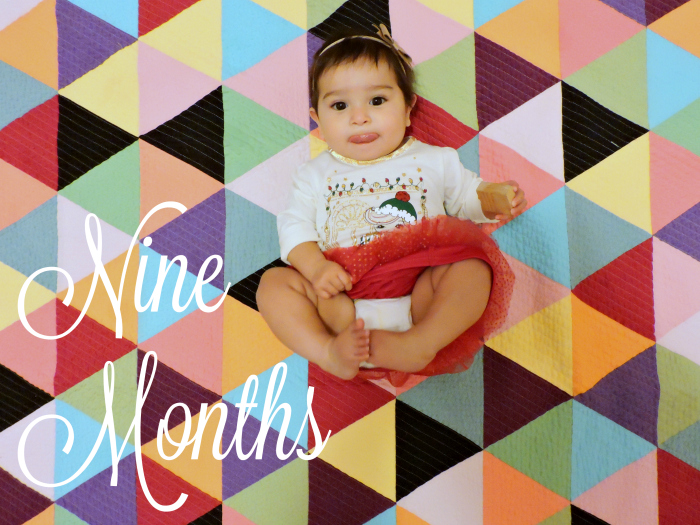 Nine Month Update | Little Love