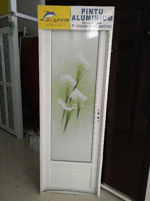 Permalink to Spesifikasi dan Harga Pintu Kamar Mandi Aluminium Yang Awet