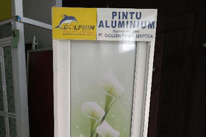 Spesifikasi dan Harga Pintu Kamar Mandi Aluminium Yang Awet