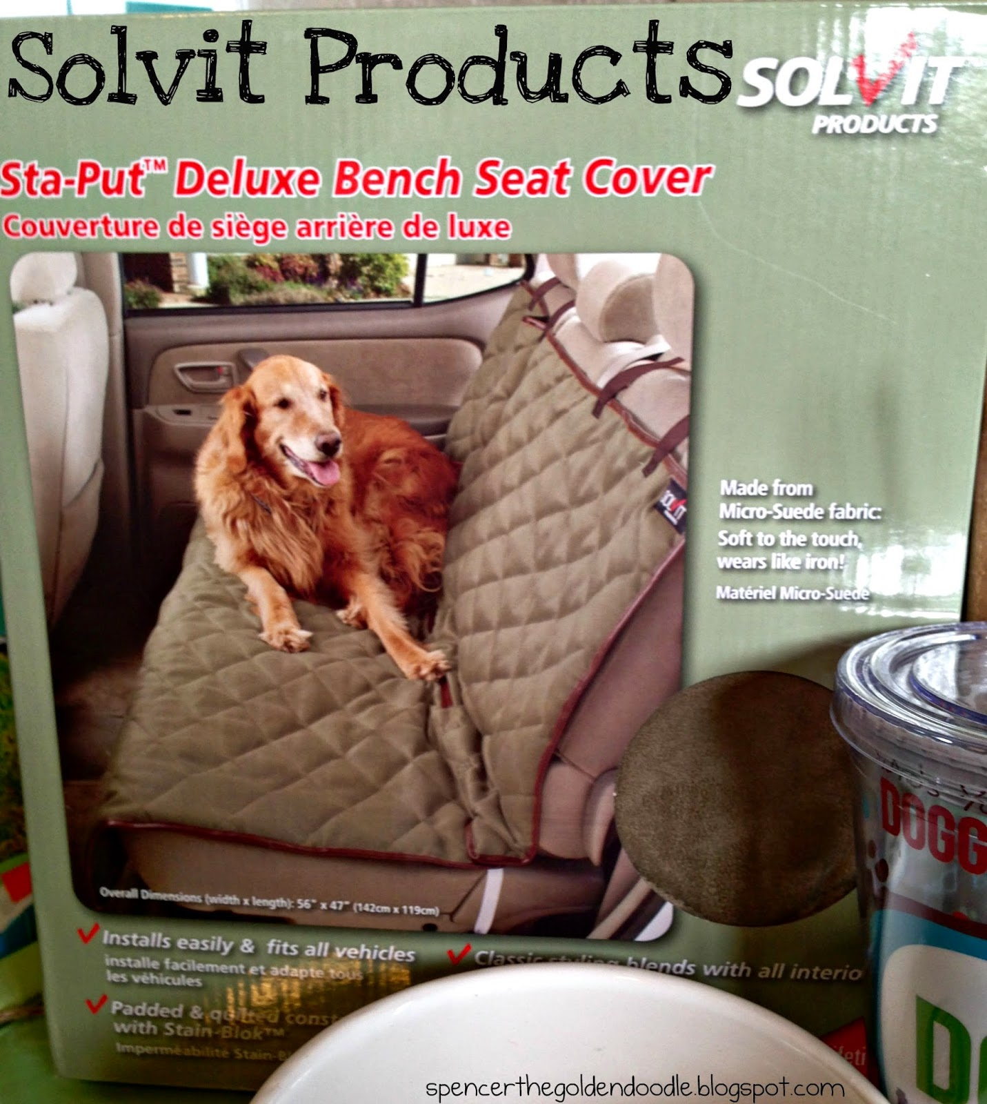 Swell Spencer The Goldendoodle Wordless Wednesday Giveaway Sponsors Ibusinesslaw Wood Chair Design Ideas Ibusinesslaworg